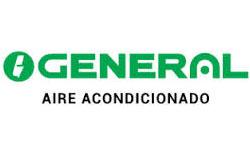 general aireClimatización y frio en Cantabria