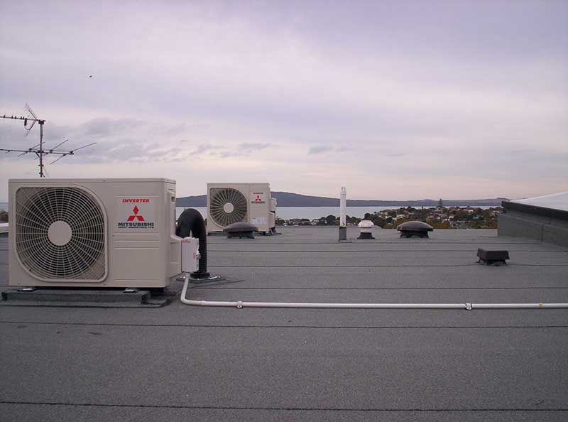 climatización y aire acondicionado en cantabria